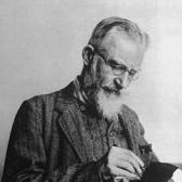 Liberty means responsibility.  G. Bernard Shaw
