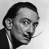 Salvador Dalí. Texto