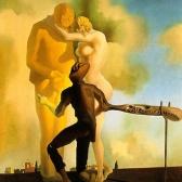La alegría de ser Salvador Dalí. Citas