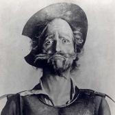 El Quijote. Ejercicio