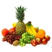 What do you like? I like fruits.