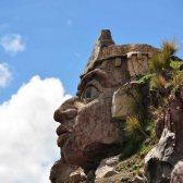 La conquista de los incas