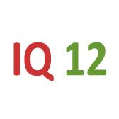 IQ Тест 12
