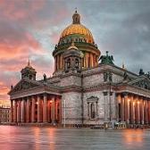 Зодчие Санкт-Петербурга
