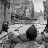 La guerra civil y el franquismo. Palabras