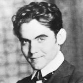 La luna asoma. F.G. Lorca