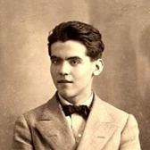 Memento. F.G. Lorca