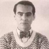 Agosto. F.G. Lorca