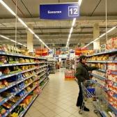 В магазин за продуктами – Hacer la compra