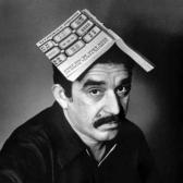 Gabriel García Márquez. Аforismos. Soy escritor