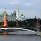 Пушкин А.С. Москва.. Как много в этом звуке..