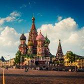 Moscú, mi ciudad natal. Palabras