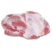 I hate meat. Not me. I like it.