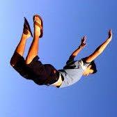 Свободное падение #6