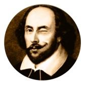 This saying is attributed to Shakespeare. Это высказывание приписывается Шекспиру.