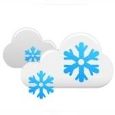 Буря мчится. Снег летит…  Хармс Д.И.