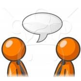 Диалог и стих
