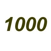 VIDEO: Числительные в немецком языке от 20 до 1000