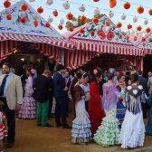 Otras fiestas españolas. Palabras