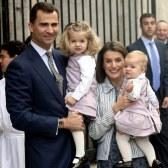 España, una monarquía democrática. Texto