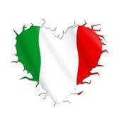 Фразы о любви на итальянском