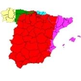 Немного об языках Испании