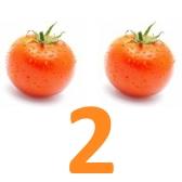 kaksi - 2