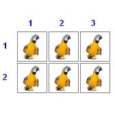 Повторяем умножение 2, 3, 4