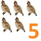 viisi - 5