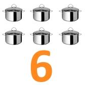 Цифры 6, 7: Занимательная математика