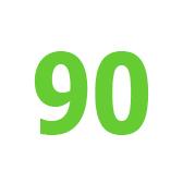 novanta - девяносто