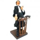 abogado - адвокат