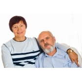 grandparents - бабушка с дедушкой