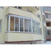 balcony - балкон