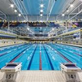 uimahalli - бассейн