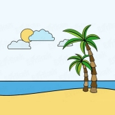 costa - морское побережье