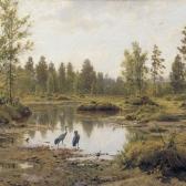 pantano - болото