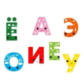 Буквы. Осип Мандельштам