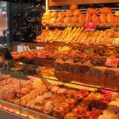 bakery - булочная