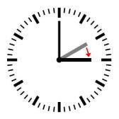 hora - час