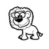 leijona - лев