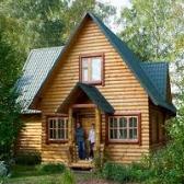 House. Дом