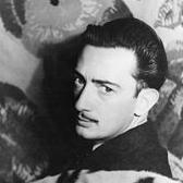 Salvador Dalí: Испанский с великими