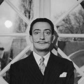 Salvador Dalí. Ejercicio