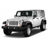 jeep - внедорожник, джип