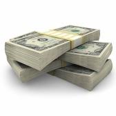 pieniądze - деньги