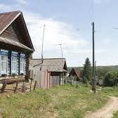 kylä - деревня