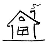 casa - дом
