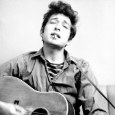 One more cup of coffee (Bob Dylan)