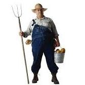 granjero - фермер